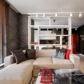 Раскладной диван угловой конфигурации