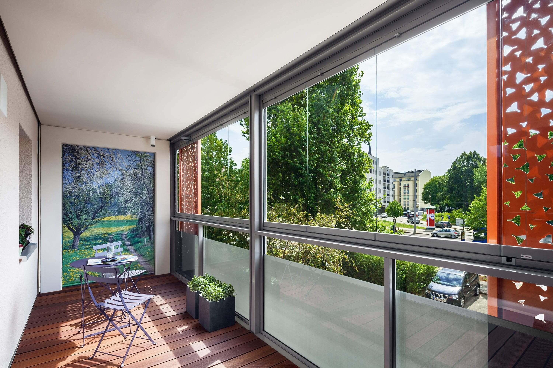 красивые застекленные балконы фото щитовидной железы