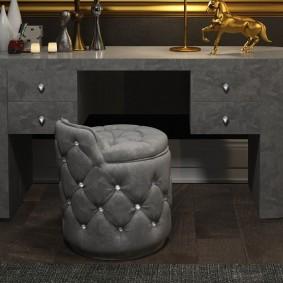 Стильная мебель для прихожей в квартире