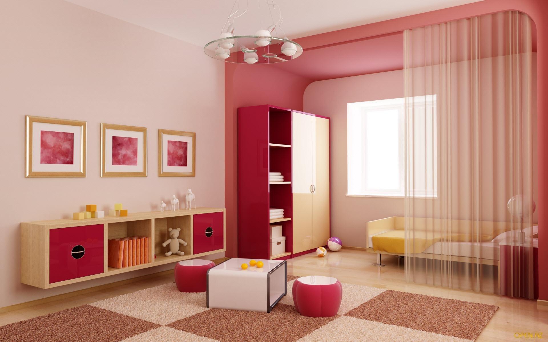 Дизайн комнат в картинках и фотографиях
