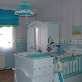 гарнитур в детской комнате идеи вариантов