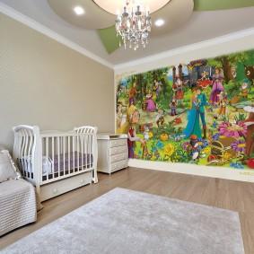 картины для детской комнаты