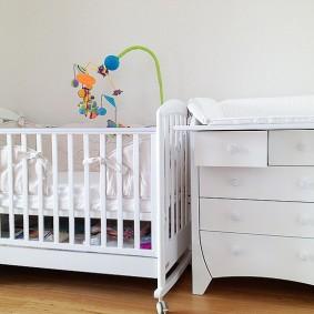 комод для детской комнаты идеи дизайн