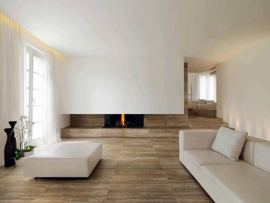 Оформление двухкомнатной квартиры в духе минимализма