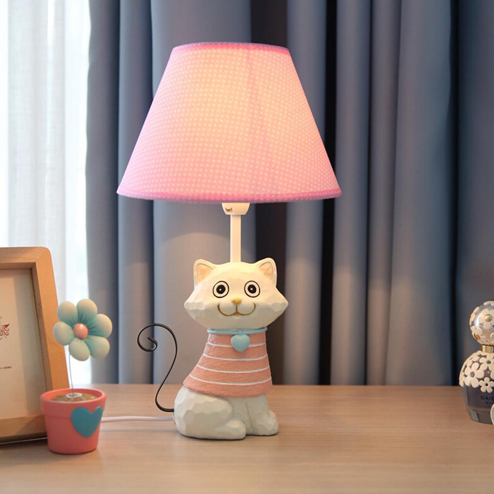 настольная лампа в детскую