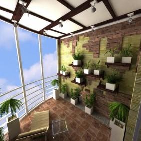 остекление балконов и лоджий варианты