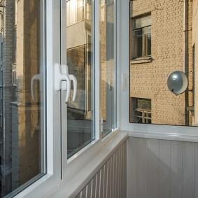 остекление балконов и лоджий идеи