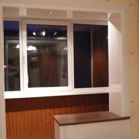 остекление балконов и лоджий в квартире фото вариантов