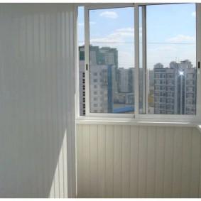 остекление балконов и лоджий в квартире варианты идеи