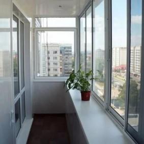 остекление балконов и лоджий в квартире обзор