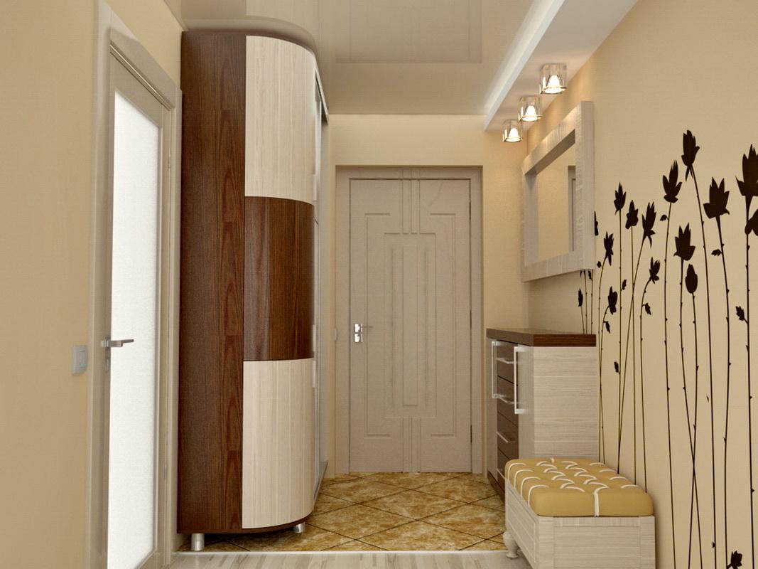 скандинавии популярен красивые коридоры в квартирах фото про