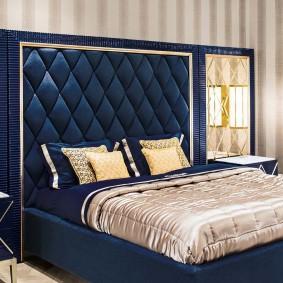 прикроватные тумбочки для спальни идеи дизайн