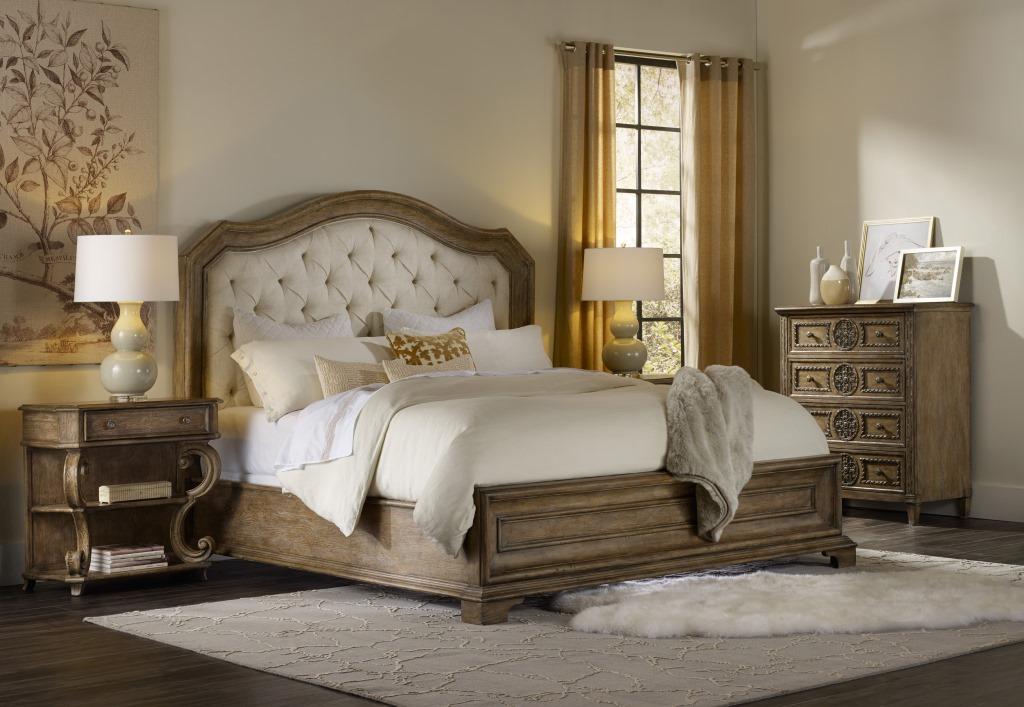 прикроватные тумбы для спальни декор