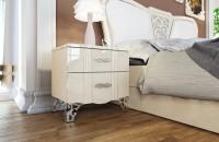 прикроватные тумбы для спальни фото дизайн