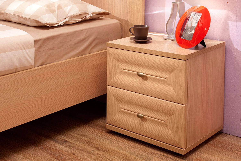 прикроватные тумбы для спальни из мдф