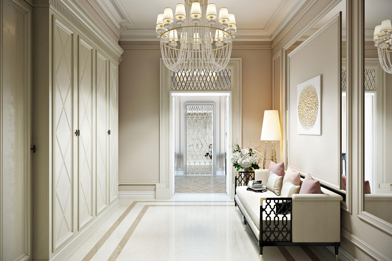 красивые коридоры в квартирах фото береснева тдк фото