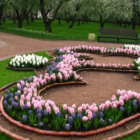 растения в ландшафтном дизайне фото обзор