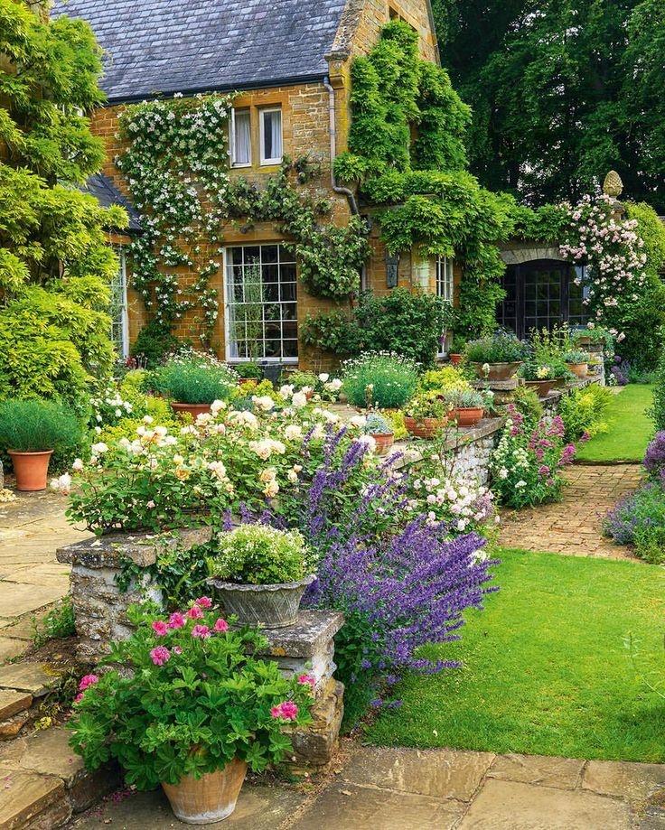 Картинки маленькие садовые