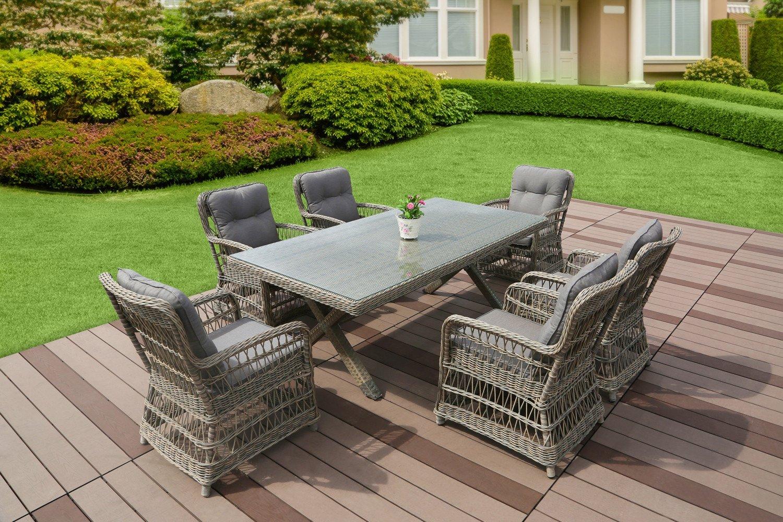 садовая мебель переносная