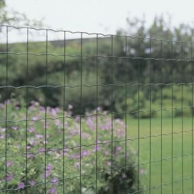 секционный забор для дачи фото декор