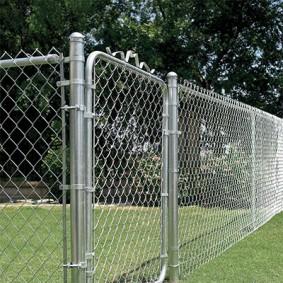 секционный забор для дачи фото виды