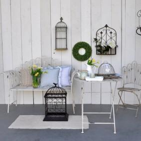 скамейка в прихожую фото дизайн