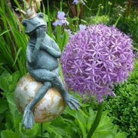 скульптуры для сада фото варианты