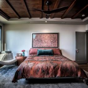 современная спальня интерьер идеи