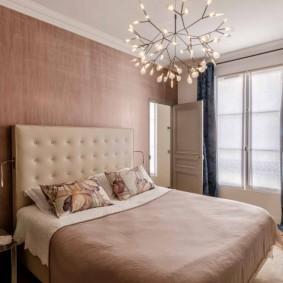 современная спальня идеи оформления