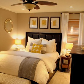 современная спальня фото варианты