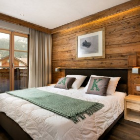 современная спальня идеи дизайна
