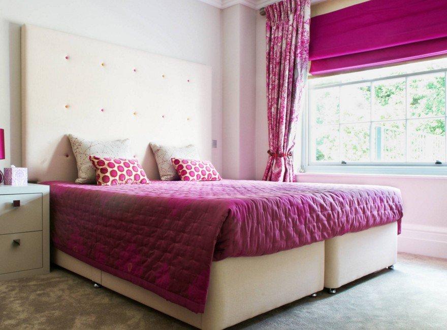 изначально стал занавески в розовую спальню фото каталог гостиниц