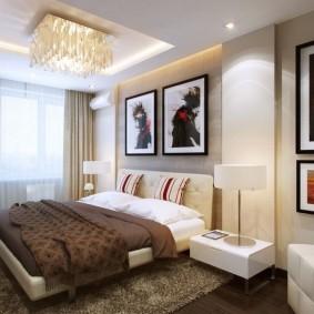 спальный гарнитур идеи дизайн