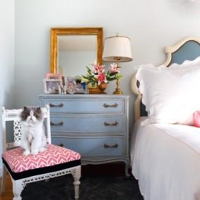 спальный гарнитур фото дизайн