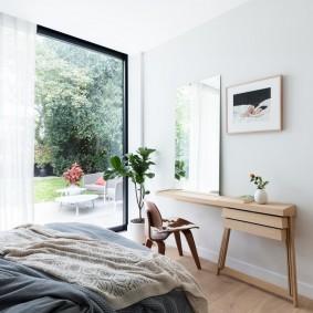 спальный гарнитур декор