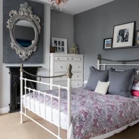 спальный гарнитур виды дизайна