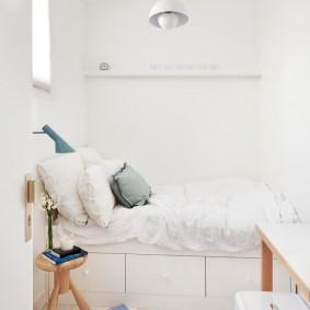 спальный гарнитур виды оформления