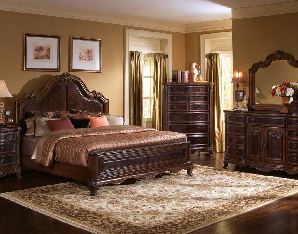 спальный гарнитур дизайн фото
