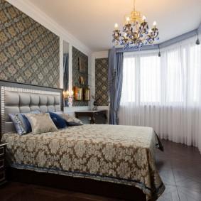 спальный гарнитур фото дизайна
