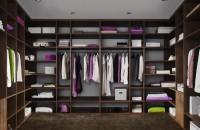 стеллажи для гардеробной комнаты дизайн