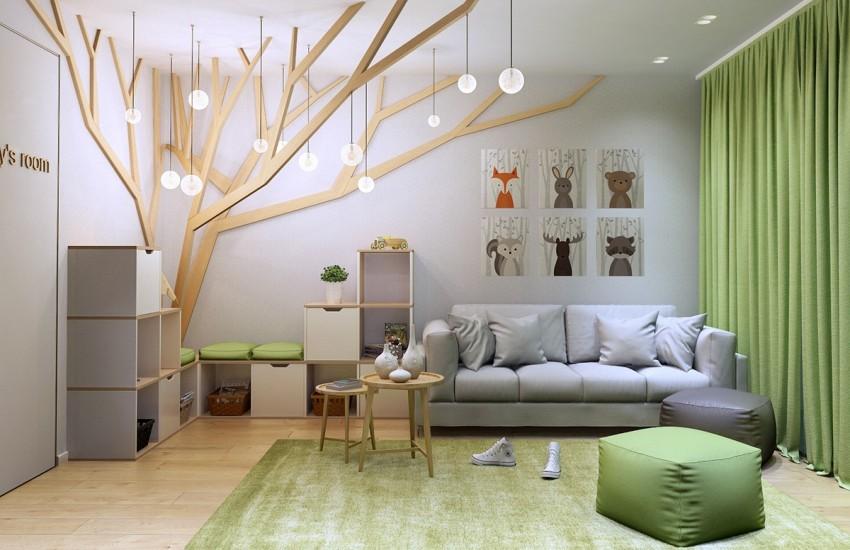 Картинки по дизайну комнат
