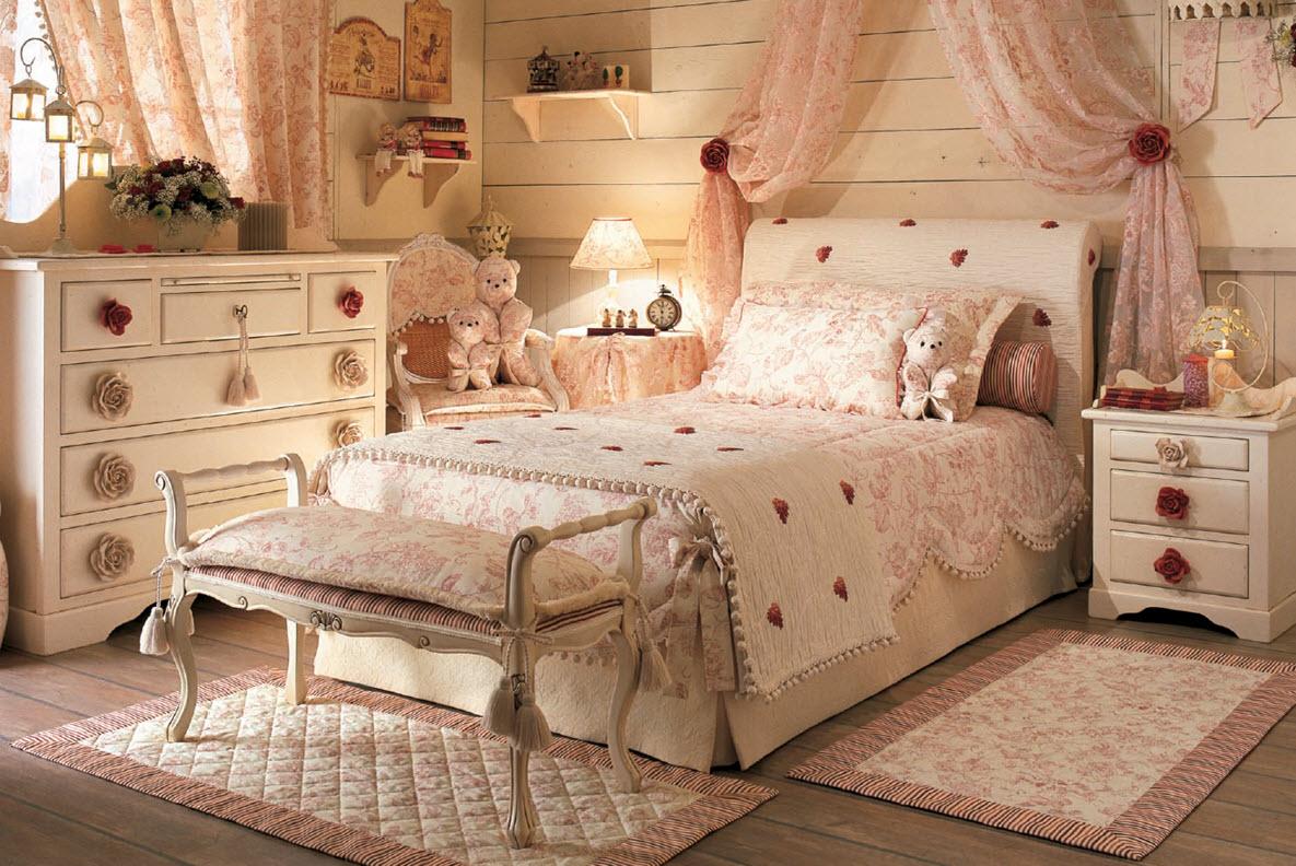 декор детской комнаты наряды для мебели