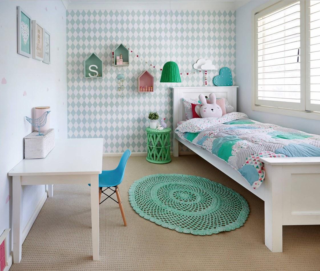 декор комнаты для детей