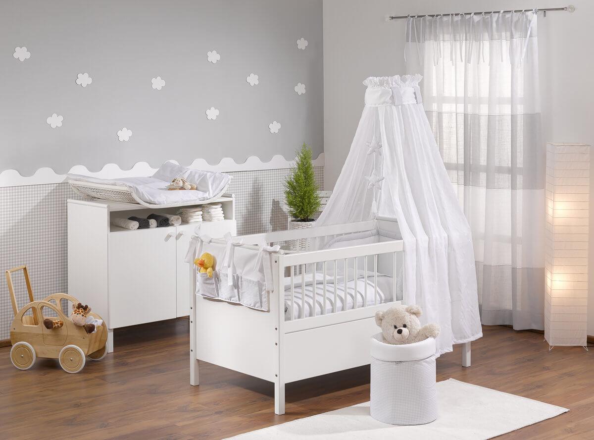 детская комната для новорожденного фото дизайн