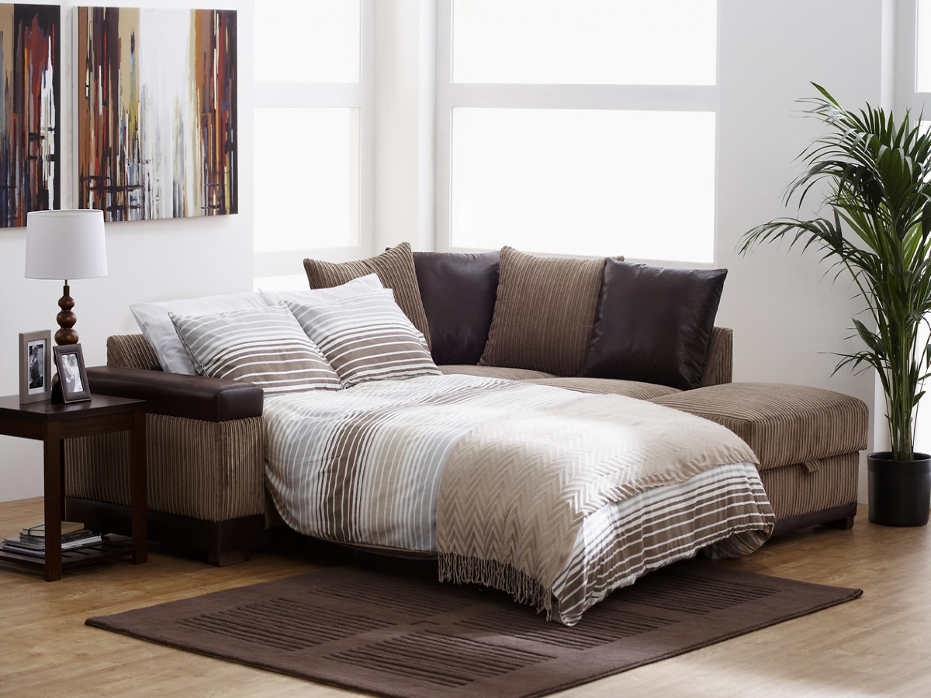 диван в гостиную для сна фото