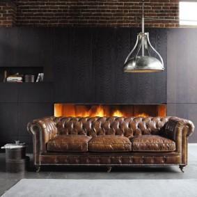 диван в классическом стиле идеи варианты