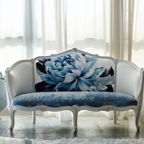 диван в классическом стиле обзор
