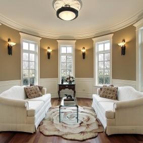 диван в классическом стиле фото идеи