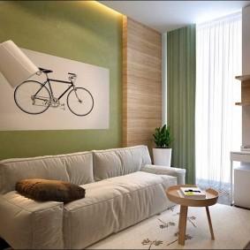 диван для гостиной фото виды