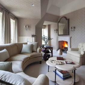 диван для гостиной идеи фото